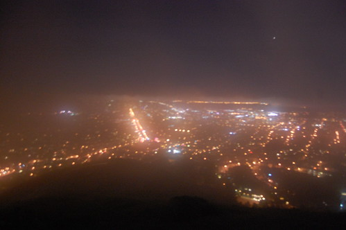 San Francisco - Twin Peaks (2)