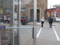 AFRO (Billy Danze.) Tags: chicago graffiti afro rip kym afroe