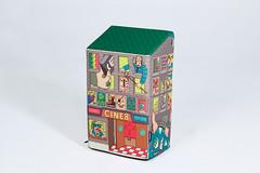 Woouf-Barcelona-CINE8-Brosmind-City (Woouf Barcelona) Tags: design puff pillow pouf beanbag puf wooufbarcelona woouf brosmindcity