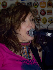 Viv Albertine (liverecs) Tags: new city music other crescent oxford salford sounds