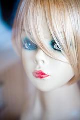 Dirty Looks (TerryJohnston) Tags: mannequin mi dof bokeh michigan grandrapids throughawindow grap canoneos5dmarkii 5dmarkii