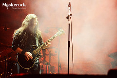 Tierra Santa # Viña Rock 2011