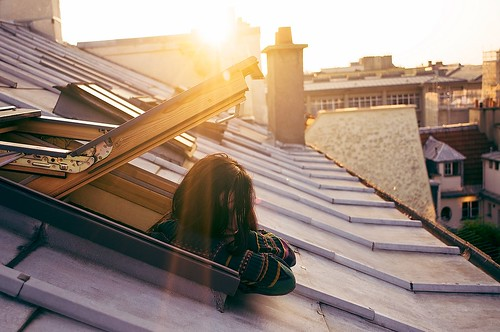 april by Theo Gosselin