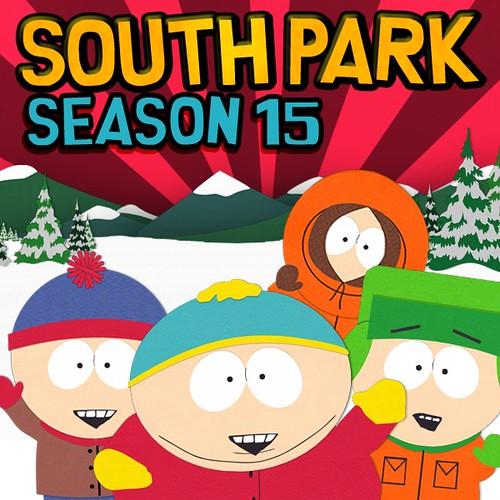 Южный парк, Сезон 15 / South Park, Season 15 (Трей Паркер, Мэтт Стоун / Trey Parker, Matt Stone) [2011 г., комедия, WEB-DL 720p]