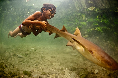 Travel Photographer of the Year- Photograph: James Morgan