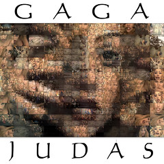 Judas prototype (qthomasbower) Tags: portrait music art lady video mosaic coverart mashup pop fanart visual popmusic judas musicvideo gaga mashups visualmashup ladygaga qthomasbower ladygagaportrait ladygagamosaic ladygagaphotocollage ladygagajudas ladygagajudasmosaic