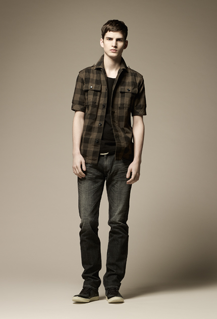 Joe Flemming0051_Burberry Blue Label SS11