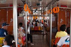"Bangkok River ""Bus"""