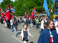17 May celebration in Norway #1