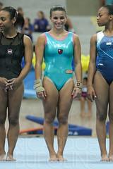 Gymnast Cameltoe Crotch Voyeur