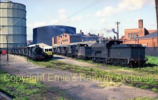 br Belfast_Maysfield_locos_withdrawn_1960_s