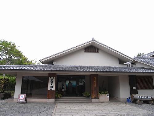 国宝高松塚古墳壁画修理作業室の公開-06