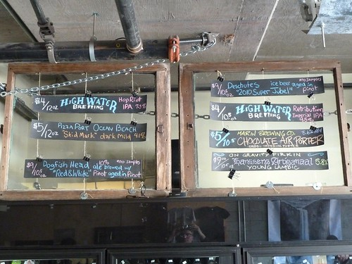 City Beerlist