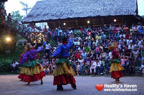 davao cultural dance