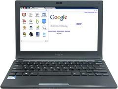 Kogan Agora Laptop-Google Chromium OS