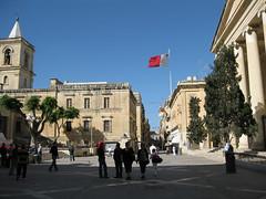 1454_CityGate_110501_f1 (routebus537) Tags: may malta demolition valletta citygate 2011