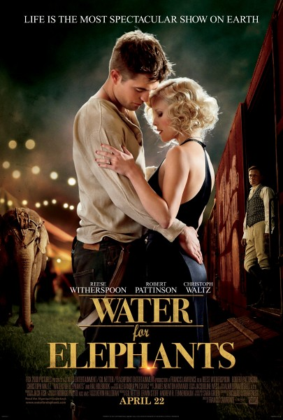 Water-For-Elephants-Promo-Poster