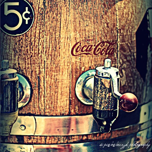 Drink Coca-Cola by DiPics