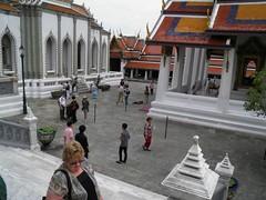 The Grand Palace Bangkok (Paul Beresford1100 (Tassie Devil)) Tags: flower fruit mall thailand temple king market bangkok royal palace thai vendor wat buddah royalpalace mtr white rai temple queenspalace chiang mai sai mai doitong chaing