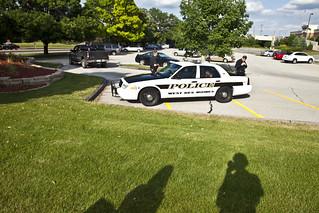Anti-Torture Vigil - Week 52: West Des Moines Police