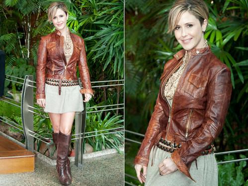 jaquetas de couro inverno 2011