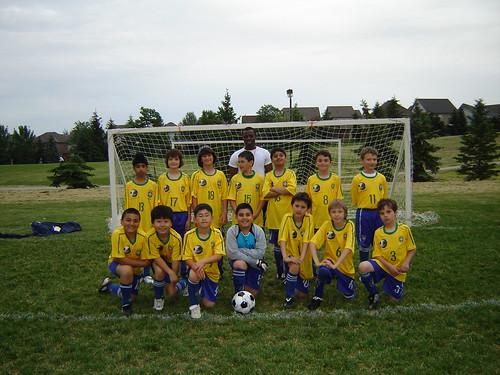 U10 Brazil