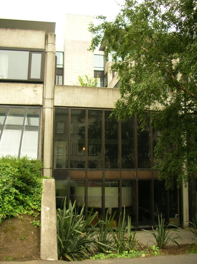 dublin trinity college 20