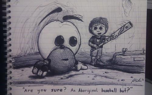 Pat and the Didgerinoooo!