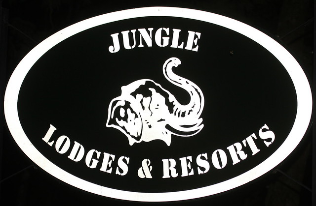 Jungle Lodges & Resorts