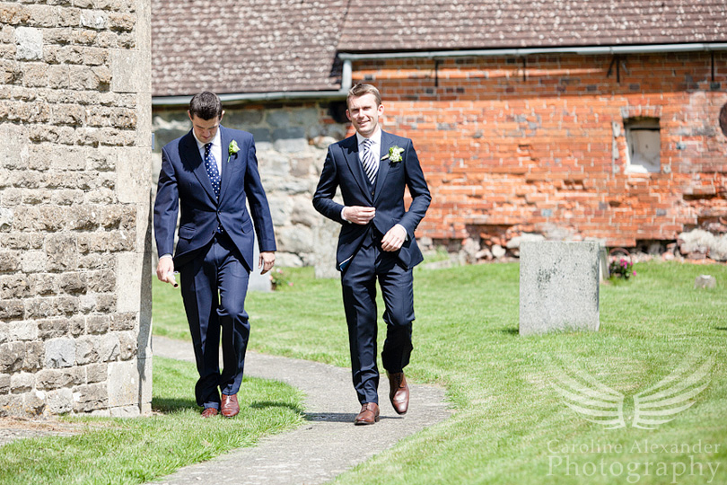 2 Wiltshire Wedding Photographer