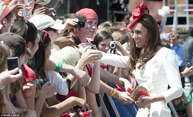 William and Kate a VERY warm Canada Day    William and Kate a VERY warm Canada Day   William and Kate a VERY warm Canada Day   William and Kate a VERY warm Canada Day  6