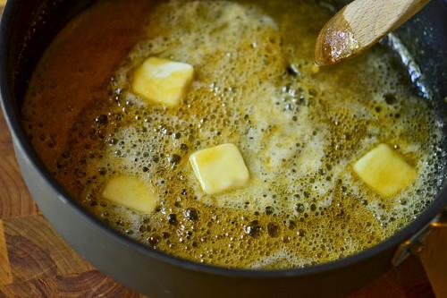 Rice Pudding Parfaits with Caramel Apples 03
