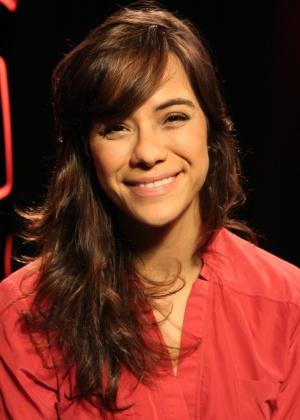 """Humorista Miá Mello está grávida do segundo filho: """"Estou muito feliz"""""""