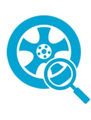 Favour Automotive Repair (punchysites) Tags: favour automotive repair mechanic car shop greensboro logo design north carolina website
