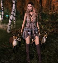 Protected (Heidi Volare ) Tags: reverie spellbound fashiowl maitreya laq
