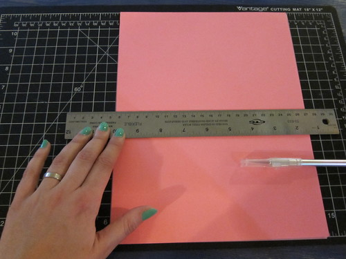 20mrbuntingpapercutting