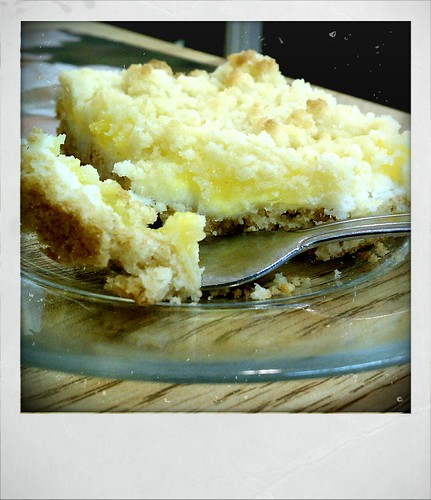 Lemon Bar Heaven by Elli :-)