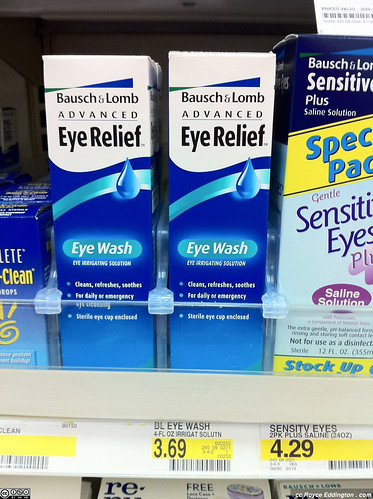Bausch & Lomb Advanced Eye Relief Rip Off 01
