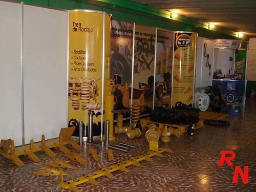 Expo Transporte 2011 (11-13 marzo-Campo Ayala)