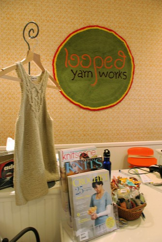 Looped Yarn Works