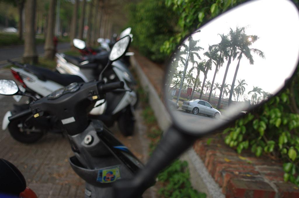 試用冷門鏡Sigma 24mm f/1.8