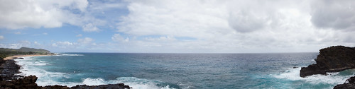 Hawaii Panoramic