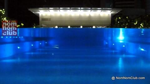 Lantern, Fullerton Bay Hotel (Singapore)