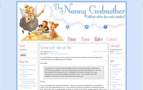 The Nanny Godmother