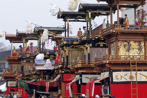 #377 Inuyama Festival 2011 0402