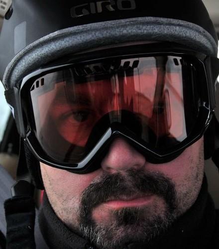 ski face
