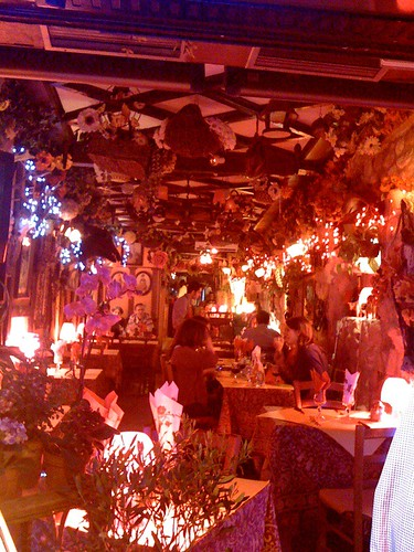 <span>parigi</span>Le restaurant des fleurs<br><br><p class='tag'>tag:<br/>luoghi | viaggio | parigi | </p>