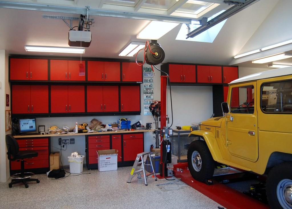 Show Your Porsche Garage Set Up Page 21 Pelican Parts