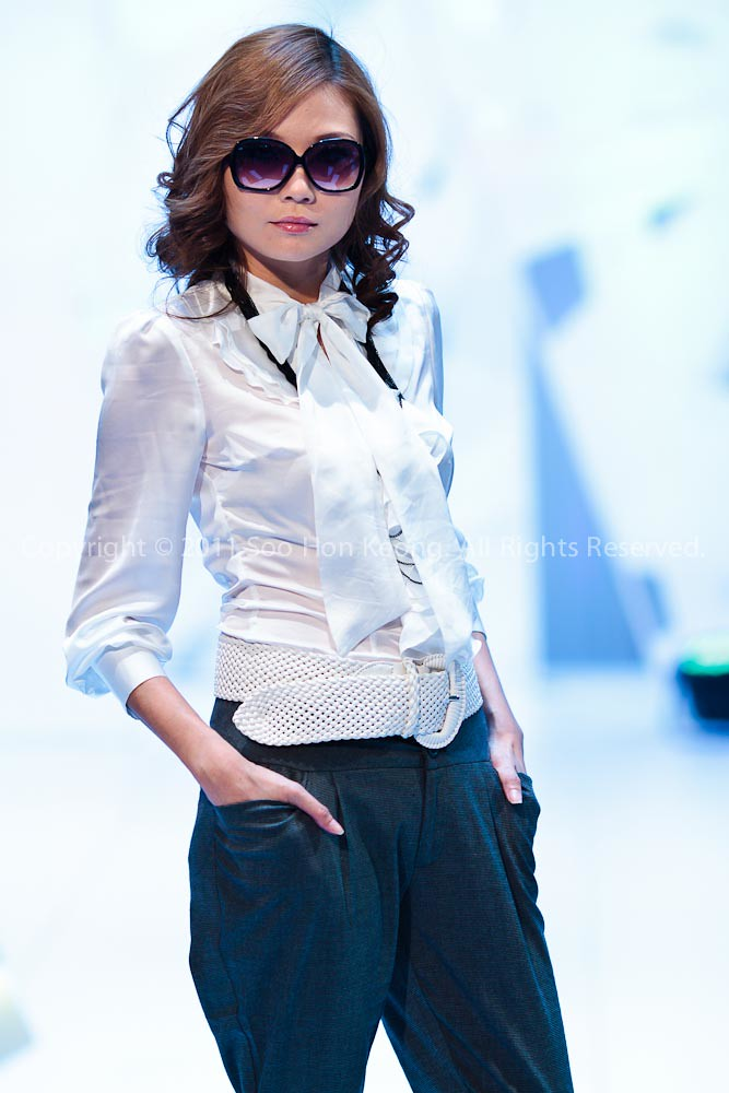 Facets of Fashion (Nichii) @ MidValley, KL, Malaysia