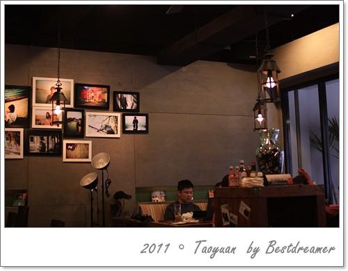 光圈Cafe6